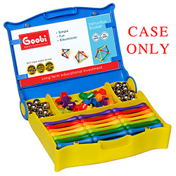Goobi Storage Case-180 (CASE ONLY)