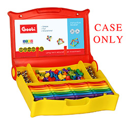Goobi Storage Case-300 (CASE ONLY)