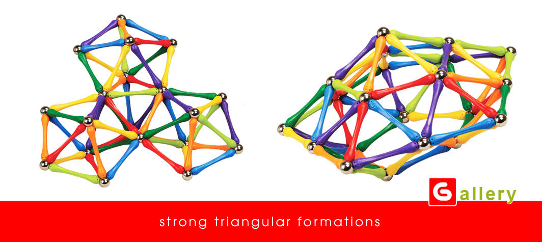 Picture Gallery 10 Strong triangular Forms