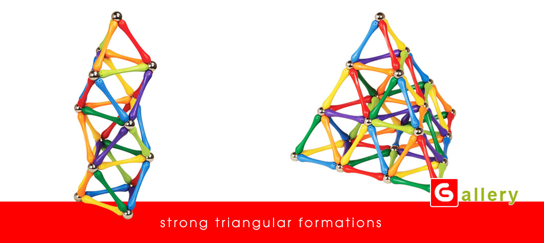 Picture Gallery 11 Strong triangular Forms