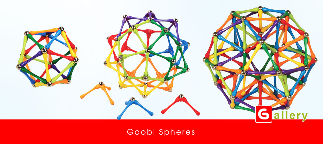 Picture Gallery 13 Goobi Spheres