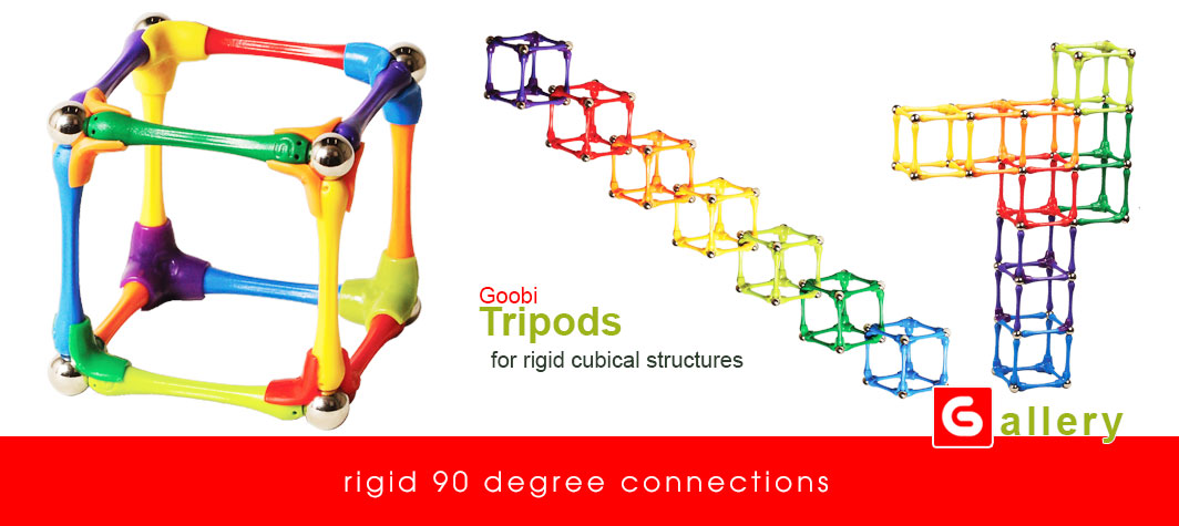 Picture Gallery 3 Goobi Tripods